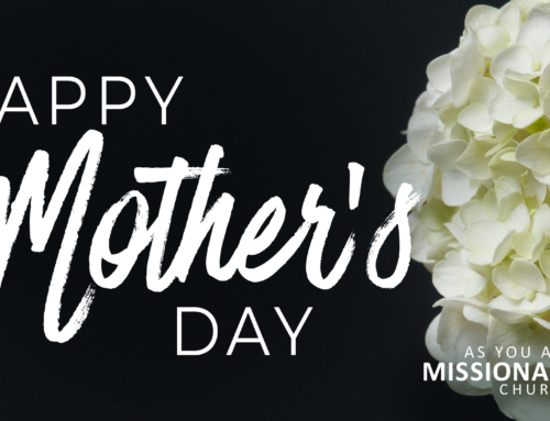 """Mother's Day Service"" – 05/10/20"
